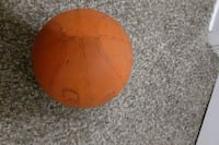Used uninfladed basketball Hyattsville, 20783