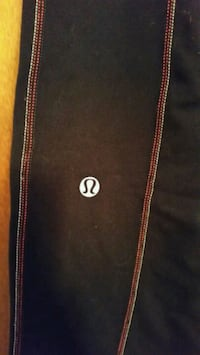 Sz 8 Regular LuLu Pants Innisfil, L9S 4S4