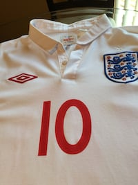 Pre-owned Wayne Rooney jersey Lexington, 40514