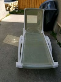 Outdoor lounger. Calgary, T2E 5Z5