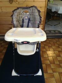 Graco high chair Richmond, V6Y 2X9