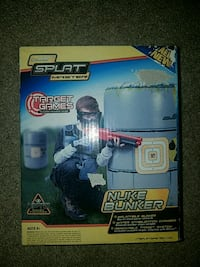 Airsoft blow up cover Livonia, 48152