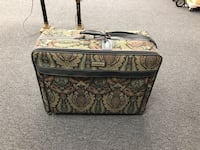 "Large Luggage Bag(35""x46"") Matthews, 28105"