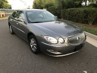 Buick LaCrosse 2008 Chantilly