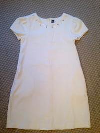 Zara White Pretty Dress Berlin, 10119