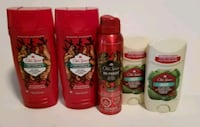 Mens old spice lot Brampton, L6T