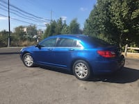 2009 Chrysler Sebring Louisville