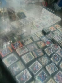 assorted Pokemon trading card collection Stockton, 95206