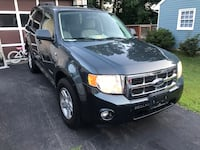 Ford - Escape - 2008 Woodbridge, 22191