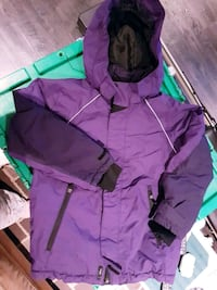 Girl's H&M Winter Jacket