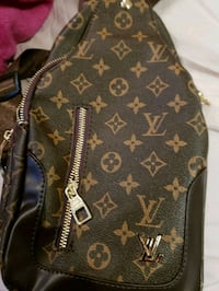 UA Louis Vuitton side bag St. Catharines, L2R 5L8