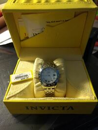 Rarely used womens invicta angel