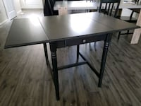 Small kitchen table with 4 chairs Edmonton, T6X 0Y2