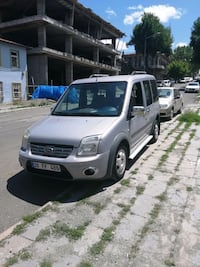 Ford - Transit Connect - 2012 Kars