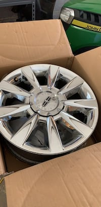 Lincoln MKZ wheels Brownsboro, 35741