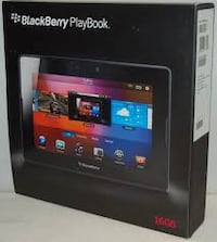 Blackberry Playbook 7-Inch Tablet (16GB) BRAND NEW IN THE BOX SELLING AT 4800 SHEPPARD AVE EAST UNIT 120 Toronto