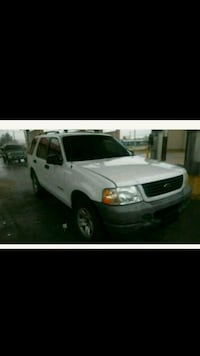 03 ford explorerJust tagged clear title Wanette