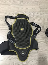 Forcefield motorcycle back protector  Richmond Hill, L4B 3P4