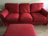 IKEA Sofa Ektorp Lake Mary