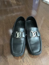 Louis Vuitton loafers Vaughan