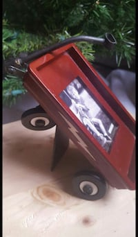 Wagon picture frame  Thornton, 80233