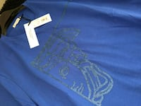 Authentic Versace Shirt W/Tags Toronto, M9C 1B8
