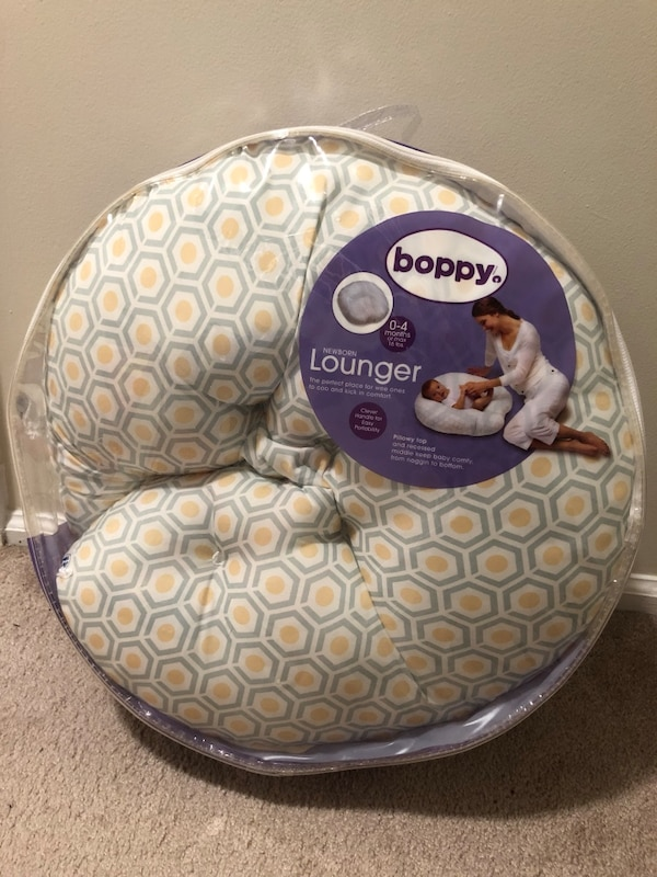 Boppy Lounger 8f425b5c-9de8-47a9-be8c-ade21f60c283