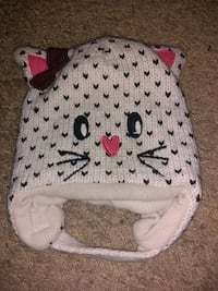 Infant kitty hat Sussex, 53089