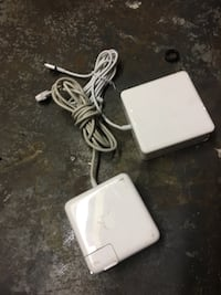 Apple chargers 10 each  Rialto, 92376
