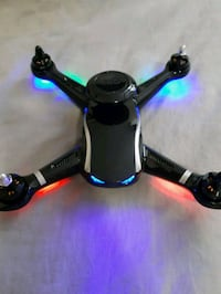 Drone. Brushless GPS drone. Toronto, M1T 2G6