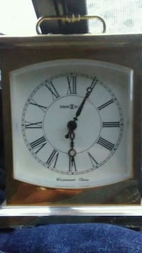 Westminster chime clock Lubbock, 79407