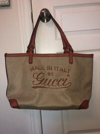 Authentic Gucci purse with clutch Mississauga, L5B