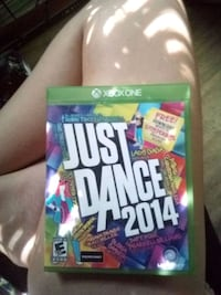 Just dance for xbox one