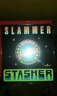 Slammers collection