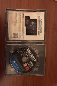 Playstation Call of Duty Advanced Warfare: Atlas Limited Edition