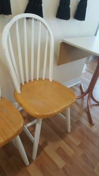 4 Dining Chairs Toronto, M1P 0B2