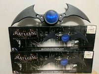 2 Limited Edition - Arkham Knight - Batarangs Toronto, M2L
