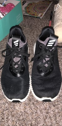 another pic of the adidas sneakers Greenville, 03048