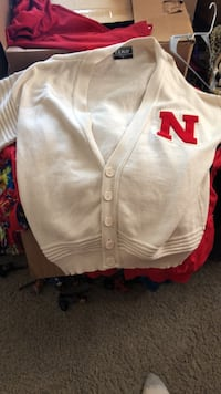 Nebraska sweater Omaha, 68107