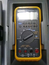Process Calibrator Multimeter Mission Viejo