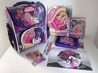 Barbie Spy Squad zaino + astuccio + accessori  Rosolini, 96019