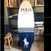Polo display