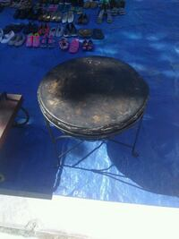 Big African drum with stand Bakersfield, 93307