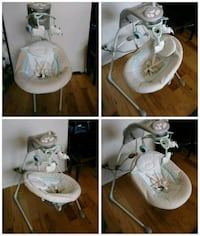 Baby Swing by Ingenuity Denver, 80209