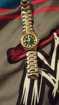Its a citizen lady's watch Rhome, 76078
