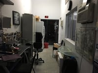 Warehouse and office space for RENT 740sq ft Miami