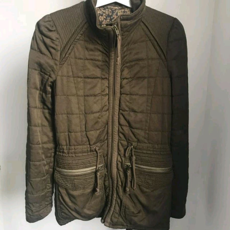 Wilfred Marquis Jacket size 4