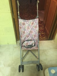 Stroller Used Once Toronto, M4A 1T7