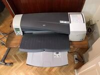 Plotter HP Designjet 111 Madrid