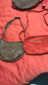 Two small purses Fayetteville, 13066
